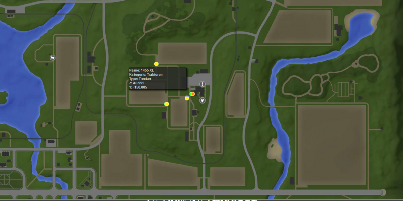 Live Map 4.0